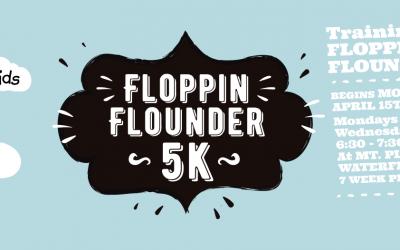FLOPPIN' FLOUNDER '19